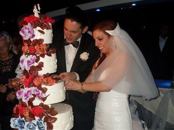 Zeynep Dizdar evlendi